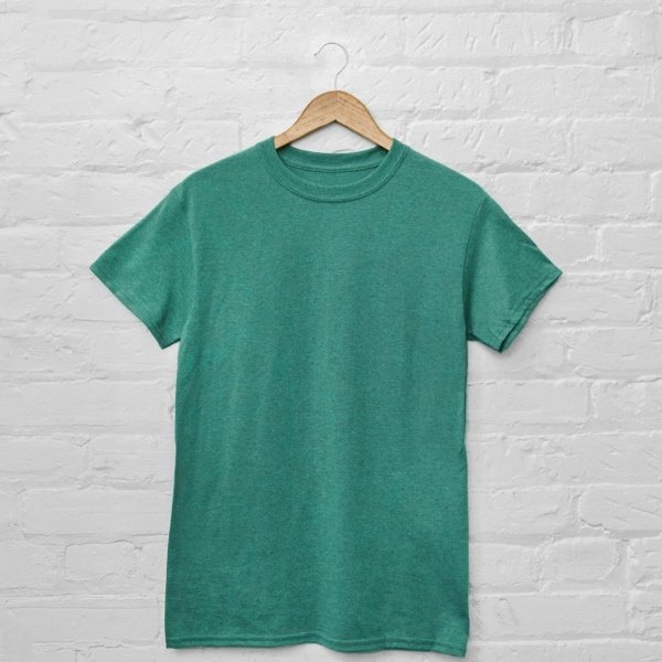 T-Shirt (Teal) Thumbnail