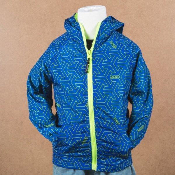 Waterproof Jacket Thumbnail
